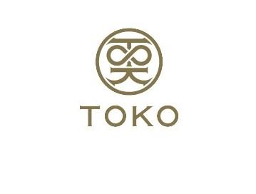 toko新ロゴ金